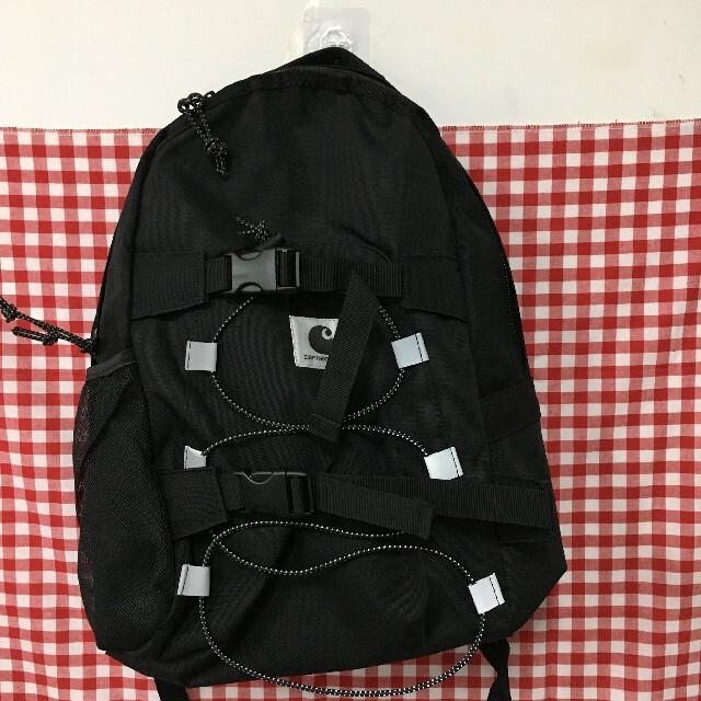 carhartt(カーハート)の新品 Carhartt WIP リュック KICKFLIP BACKPACK メンズのバッグ(バッグパック/リュック)の商品写真