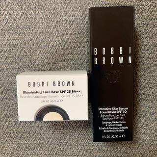 ボビイブラウン(BOBBI BROWN)のBOBBI BROWN ベースメイクセット(ファンデーション)