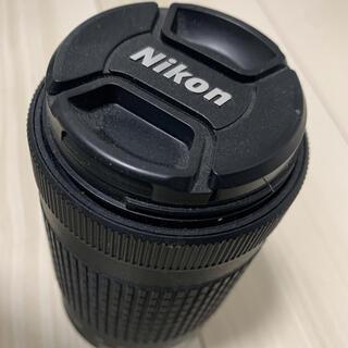 Nikon - Nikon 望遠ズームレンズ AF-P DX NIKKOR 70-300mm