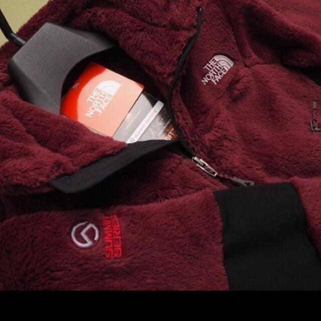 THE NORTH FACE(ザノースフェイス)のノースフェイス サミットシリーズ バーサロフト2 フリース ジャケット メンズのジャケット/アウター(ブルゾン)の商品写真