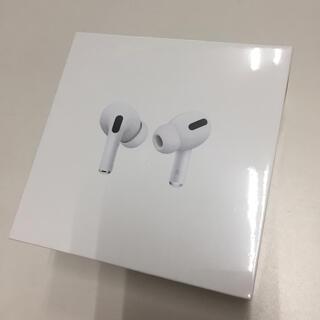 Apple - 新品 正規品 Air Pods Pro MWP22J/A