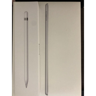 iPad - ipad 6世代 2018 32GB Wi-Fi Apple Pencil込み