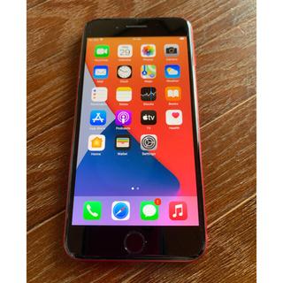 Apple - iPhone8plus 64GB SIMフリー