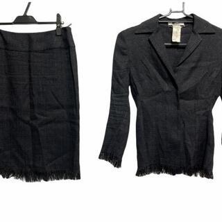 DOLCE&GABBANA - ドルチェアンドガッバーナ スカートスーツ