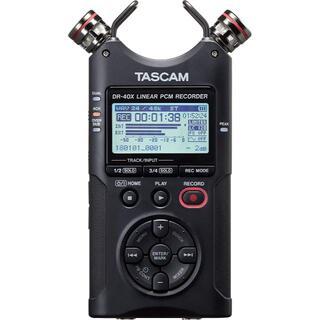 TASCAM タスカム - USB オーディオインターフェース