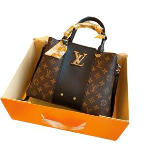 LOUIS VUITTON - 大人気の限定Louis vuitton (◍•ᴗ•◍)買い物袋