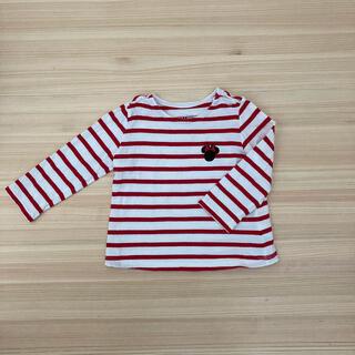 babyGAP - 長袖Tシャツ 80