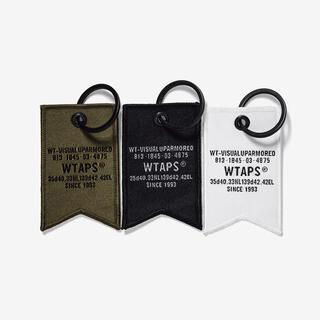 W)taps - WTAPS POS / KEY HOLDER / POLY 3色セット