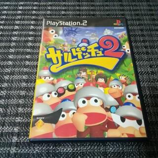 PlayStation2 - サルゲッチュ2
