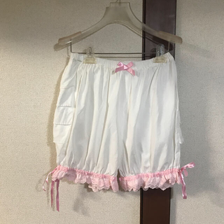 Angelic Pretty - ブルマ