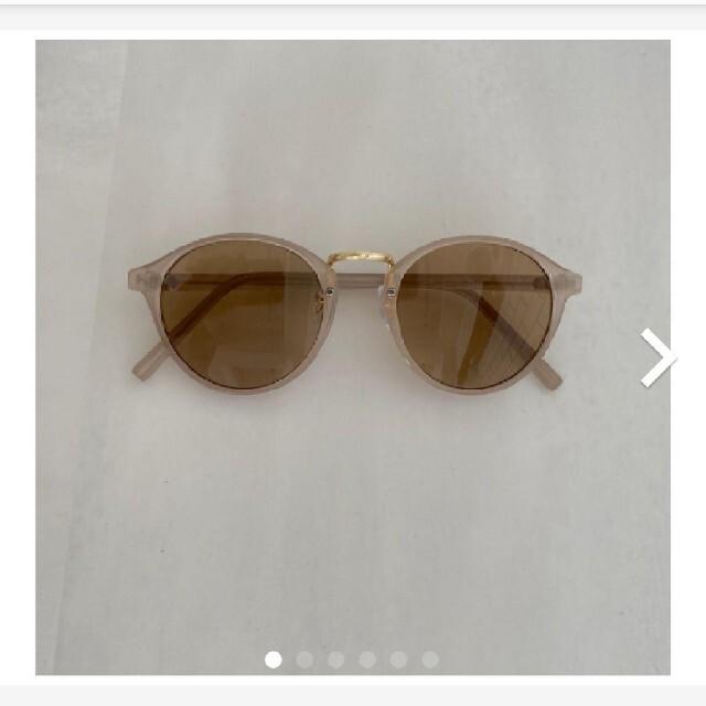 TODAYFUL(トゥデイフル)のwillfully サングラス レディースのファッション小物(サングラス/メガネ)の商品写真
