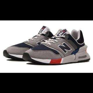 New Balance - ニューバランスMS997LOQ/#996.990.574.