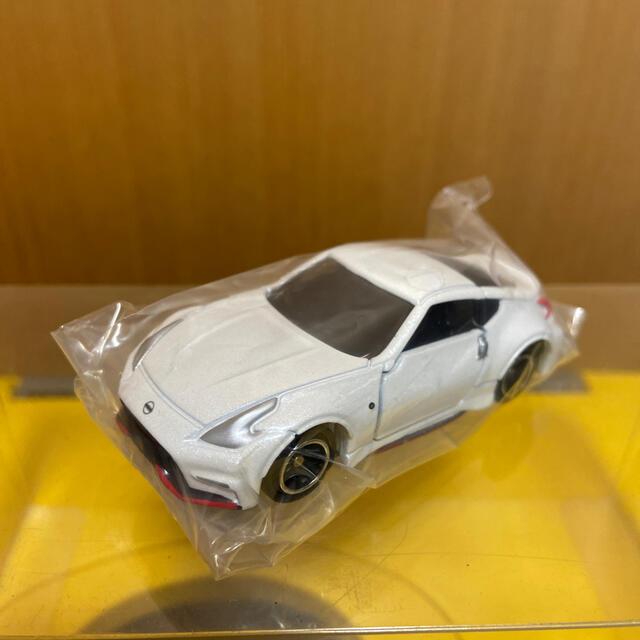 Takara Tomy(タカラトミー)のニスモ限定トミカ 2台セット エンタメ/ホビーのおもちゃ/ぬいぐるみ(ミニカー)の商品写真
