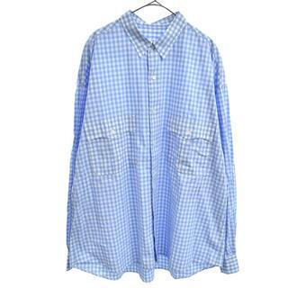 Porter Classic ポータークラシック 長袖シャツ(シャツ)