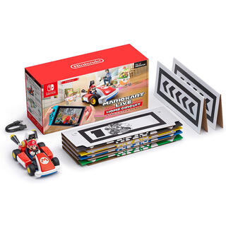 Nintendo Switch - ホームサーキット マリオ 8台セット