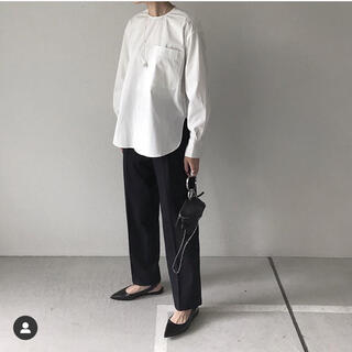 DEUXIEME CLASSE - kuum fashion シャツ プルオーバー