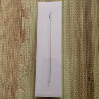 アップル(Apple)の新品未開封!Apple pencil 第2世代 (タブレット)