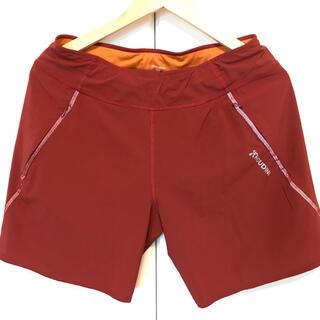 パタゴニア(patagonia)のHoudini)フーディニ  Ms Trail Shorts(ウェア)