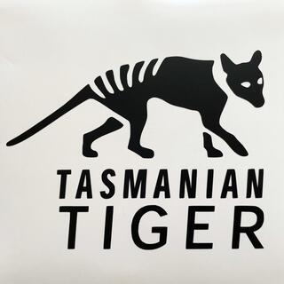 TasmanianTiger タスマニアンタイガー ステッカー(その他)