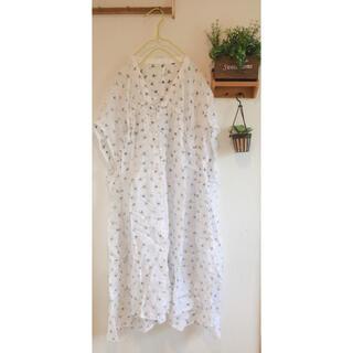 nest Robe - ジャイコ様専用nest robe 麻 リネン 夏 半袖 トップス チュニック