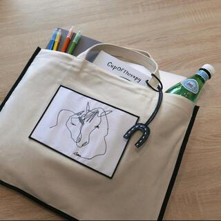 Drawer - 新品未使用 gypsohila ジプソフィア レッスンバッグ AYAKO BAG