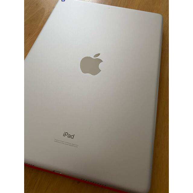 iPad(アイパッド)のiPad Air3 64GB wi-fiモデル シルバー スマホ/家電/カメラのPC/タブレット(タブレット)の商品写真