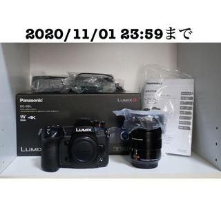 Panasonic - [592ショット] LUMIX DC-G9L 標準ズームライカDGレンズキット