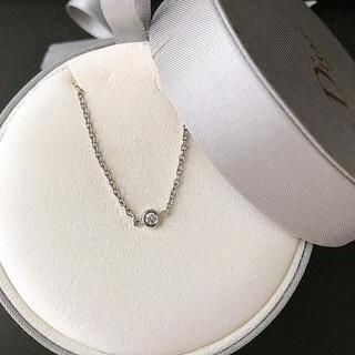Dior - ディオール ミミウィ ブレスレット WG×ダイヤ