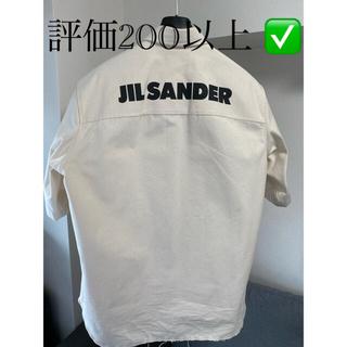 Jil Sander - 20ss JIL SANDER shirt ジルサンダー シャツ