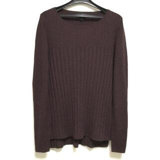 セオリー(theory)のセオリー 長袖セーター サイズS メンズ(ニット/セーター)