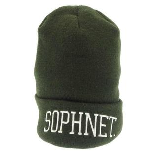 ソフネット(SOPHNET.)のSOPHNET. ソフネット ニットキャップ(ニット帽/ビーニー)