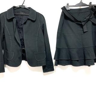 トゥービーシック(TO BE CHIC)のトゥービーシック スカートスーツ 46 XL -(スーツ)