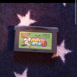 ゲームボーイアドバンス(ゲームボーイアドバンス)のパワプロクンポケット (携帯用ゲームソフト)
