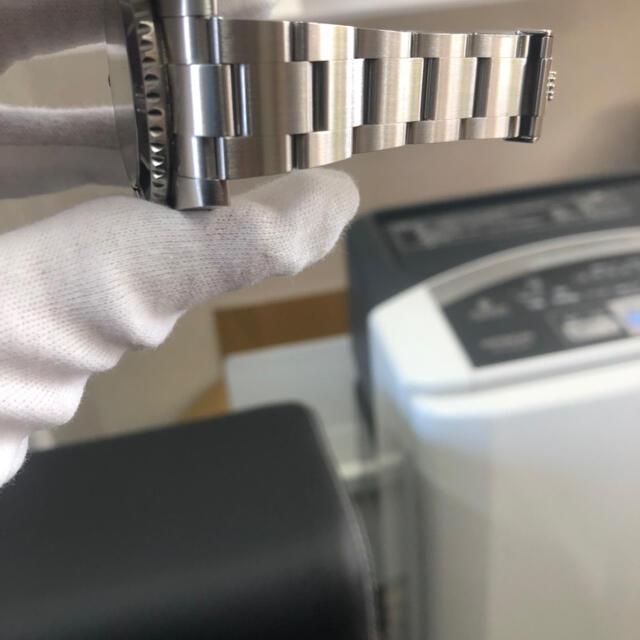ROLEX(ロレックス)のイシダ様専用 ROLEX 114060  ランダム番 2019/1モデル メンズの時計(腕時計(アナログ))の商品写真