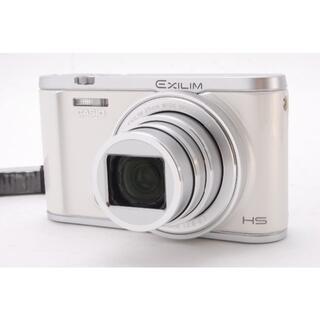 カシオ(CASIO)の■有効画素数1210万画素■ CASIO EXILIM EX-ZR3200(コンパクトデジタルカメラ)