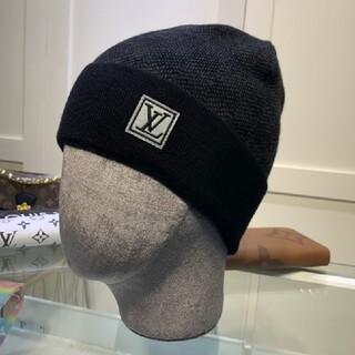 LOUIS VUITTON - ☆2枚1000円引き☆送料込み☆L4 ニット帽