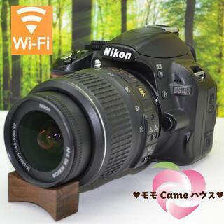 Nikon - ニコン D3100☆カメラがガイドしてくれる♪入門用一眼レフ!1260