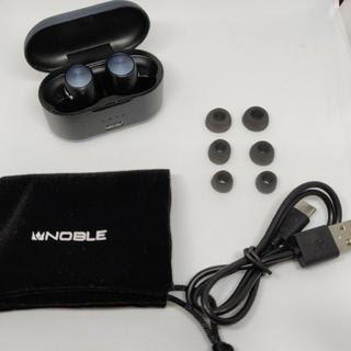 ノーブル(Noble)のNoble Audio FALCON ノーブル ファルコン ワイヤレスイヤホン(ヘッドフォン/イヤフォン)