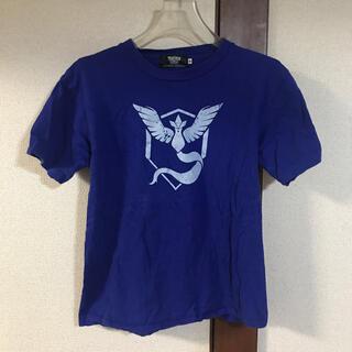 ポケモン(ポケモン)のポケモンGo Tシャツ(Tシャツ(半袖/袖なし))