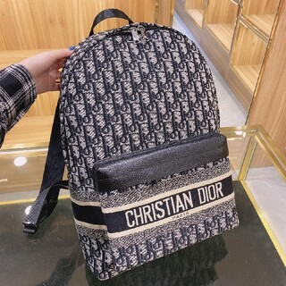クリスチャンディオール(Christian Dior)のChristian dior リュックサック(バッグパック/リュック)