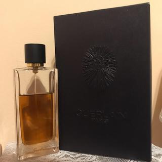 ゲラン(GUERLAIN)のゲラン 香水 アンジェリークノアール(ユニセックス)