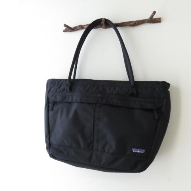 patagonia - 新品パタゴニア ビジネスバッグの通販 by あコ's shop ...