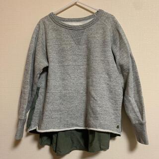 ゴートゥーハリウッド(GO TO HOLLYWOOD)のGO TO HOLLYWOOD☆スウェット 130cm(Tシャツ/カットソー)