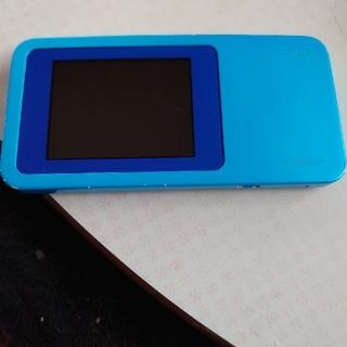 エーユー(au)のau Wi-Fiルーター WiMAX2+(PC周辺機器)