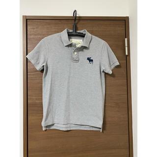 アバクロンビーアンドフィッチ(Abercrombie&Fitch)のアバクロ ポロシャツ(ポロシャツ)
