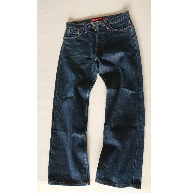 Supreme(シュプリーム)のSupreme シュプリーム デニム パンツ サイズ32   メンズのパンツ(デニム/ジーンズ)の商品写真