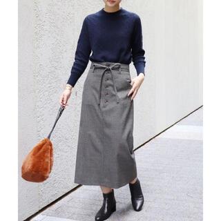 JOURNAL STANDARD - JOURNAL STANDARD チェックタイトスカート