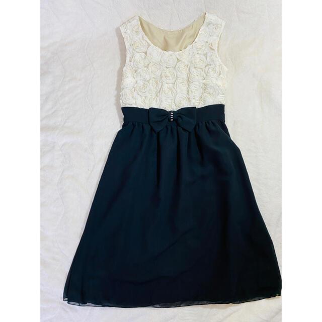 ジョリーエジョリー⭐︎お呼ばれワンピース⭐︎ レディースのフォーマル/ドレス(ミディアムドレス)の商品写真