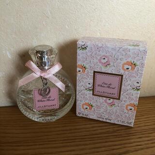 JILLSTUART - JILLSTUART ホワイトフローラル 香水