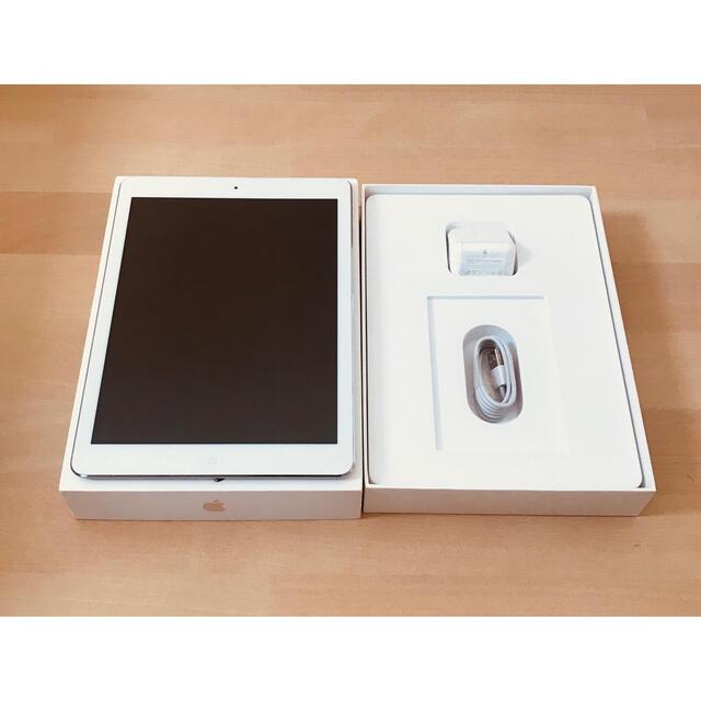 iPad(アイパッド)のiPad Air Wi-Fi 16GB スマホ/家電/カメラのPC/タブレット(タブレット)の商品写真